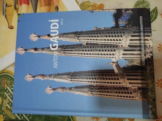 Coleção folha grandes arquitetos - Foto 3