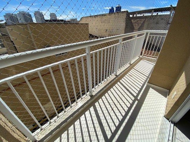 Oportunidade! Rua Sousa Barros - Varanda 2 Quartos (1 Suíte) - Área de Lazer - 1 Vaga - JB - Foto 2