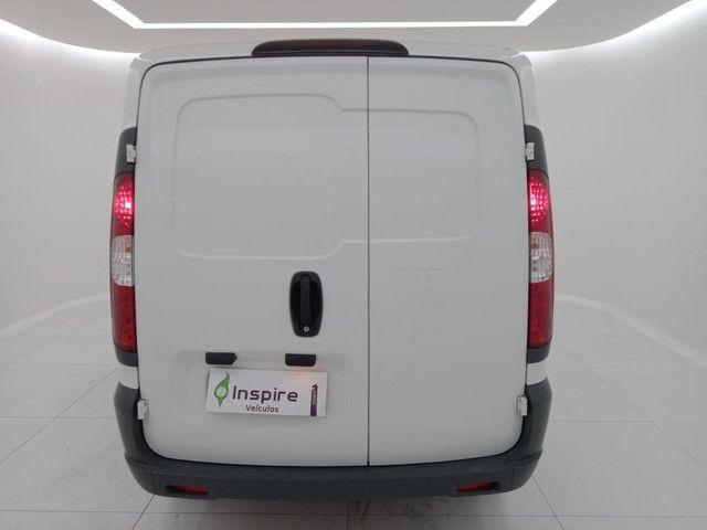 Fiat Fiorino 1.4 2020 Completo Flex - Foto 3