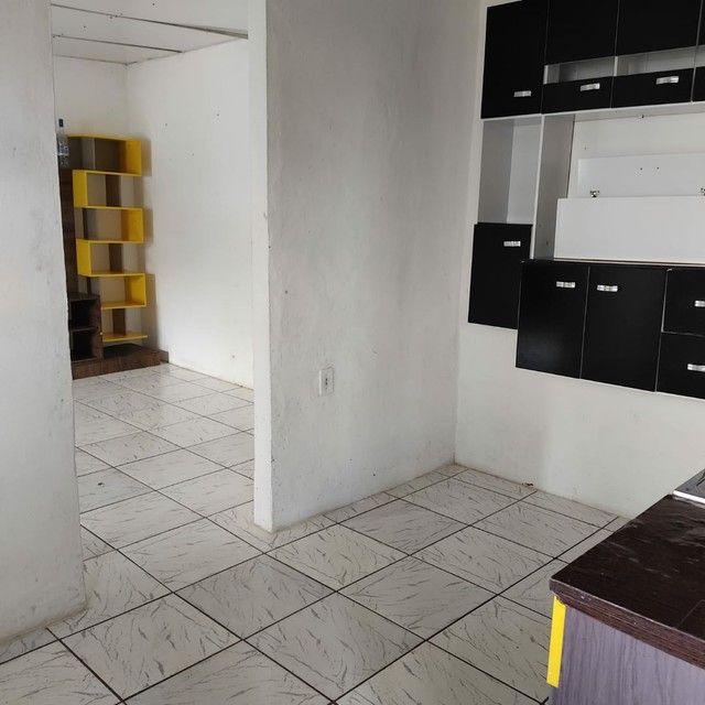 Casa fundos - Bairro Fátima - Foto 8