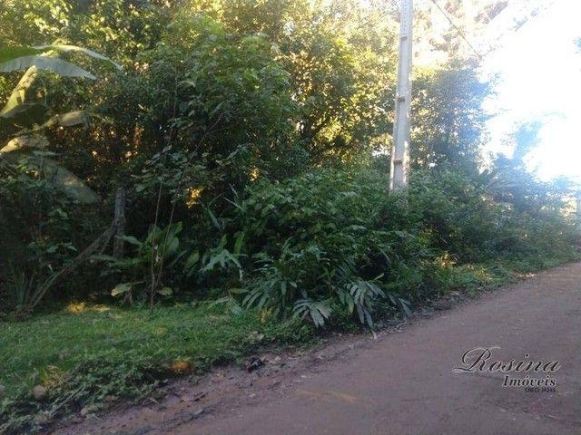 Terreno Localizado na Ponte Alta medindo 2.512,30 m á venda por R$ 110.000,00 Mil !!! - Foto 2
