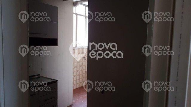 Apartamento à venda com 2 dormitórios em Flamengo, Rio de janeiro cod:CP2AP56013 - Foto 16