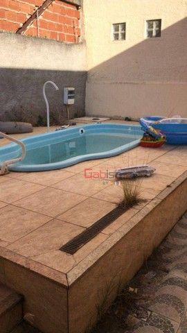 Casa com 3 dormitórios à venda, 140 m² por R$ 385.000,00 - Campo Redondo - São Pedro da Al - Foto 8