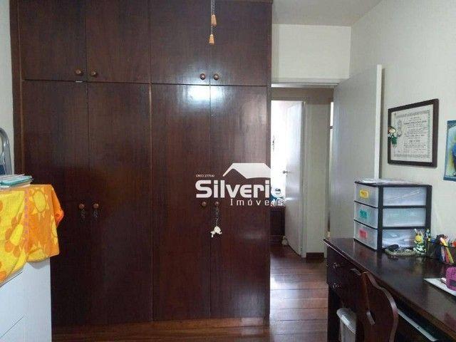 Apartamento com 2 dormitórios à venda, 62 m² por R$ 230.000 - Jardim São Dimas - São José  - Foto 13