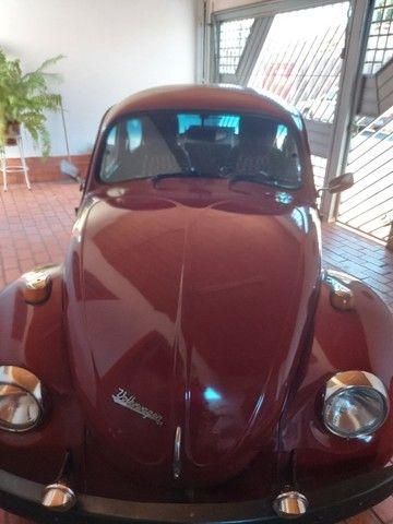 Carro - fusca ano 82 - Foto 2