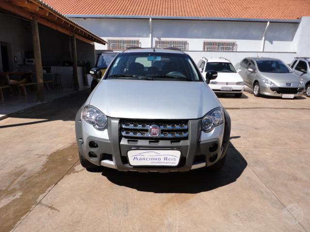 FIAT PALIO WEEKEND ADVENTURE LOCKER 1.8 16V E-TORQ