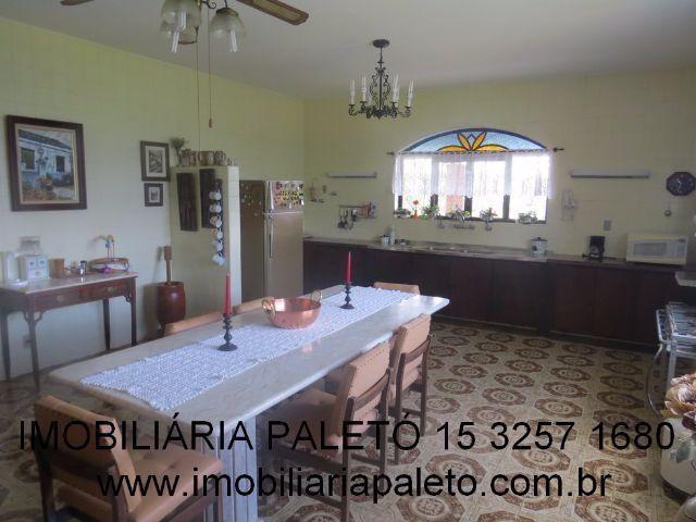1 alqueire, terra vermelha, Belíssimo Açude, 7 dormitórios - Imobiliária Paletó REF 1240 - Foto 8