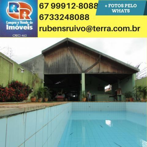 Casa com piscina Imperdivel