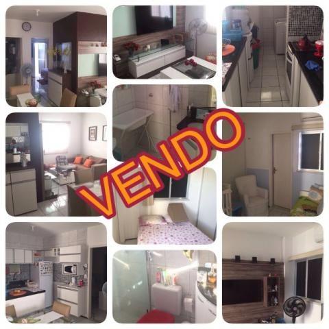 Apartamento Icaraí - Cond. Ana Cláudia