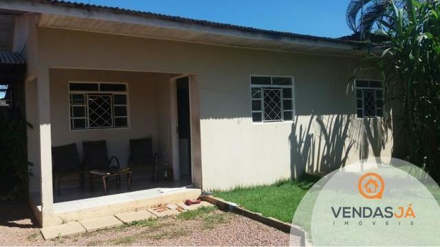 Casa no bairro Jd das Nações 330mil