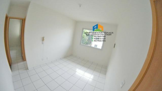 Bella vista - 2 quartos - com armários e box de vidro, apenas R$ 120mil!
