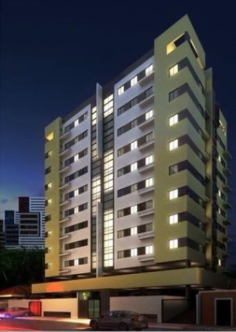 Pré-Lançamento Apartamento de 02 Quartos, próx. ao Shopping Maceió, ITBI e Registro