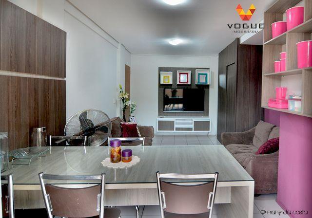 Apartamento - Móveis Projetados - Codomínio Bossa Nova - Aluguel R 1.300,00