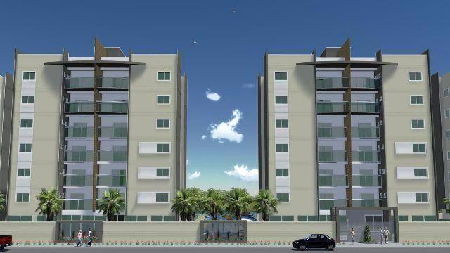 Residencial Mediterrâneo na 203 Norte - Apartamento no Centro de Palmas