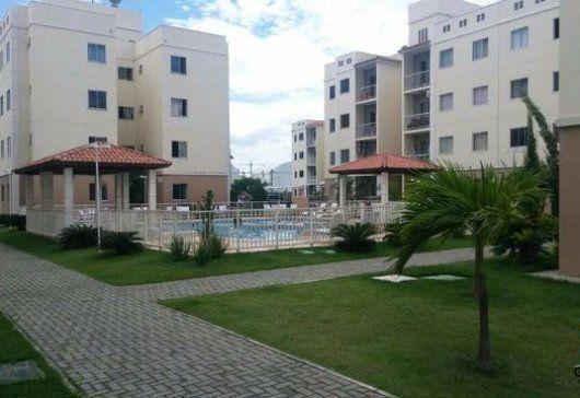 Apartamento no Premium Village Maracanaú, 2 Quartos, 1 Vaga