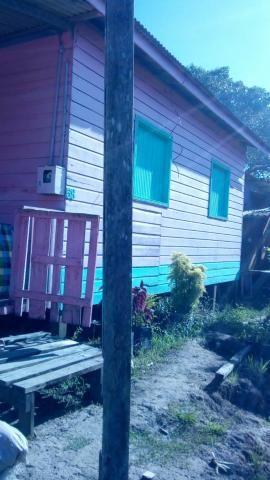 Aluga-se casa em Mazagão Novo