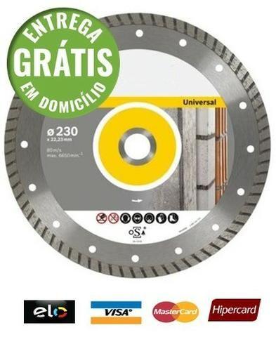Disco de Serra P/ Cerâmica - entrega grátis