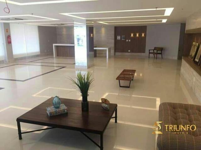 Sala Comercial, porcelanato e instalações prontas no Renascença (LU)
