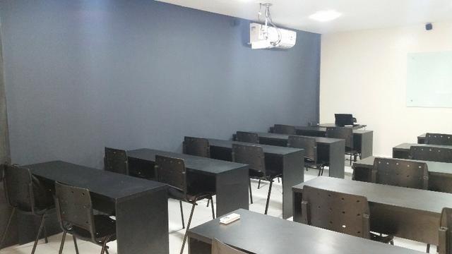 Aluguel de sala para Treinamento / Aula - Foto 4