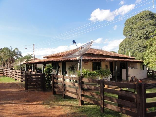 Fazenda 6,000 ha Vale do Araguaia MT. Cinematográfica - Foto 9