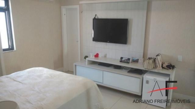 Excelente apartamento, mobiliado, com 3 suítes, na Rua Ana Bilhar - Foto 11