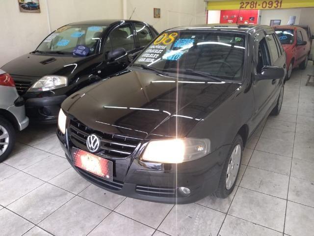Vw - Volkswagen Gol 4000 de Entrada e financie com score baixo - Foto 6