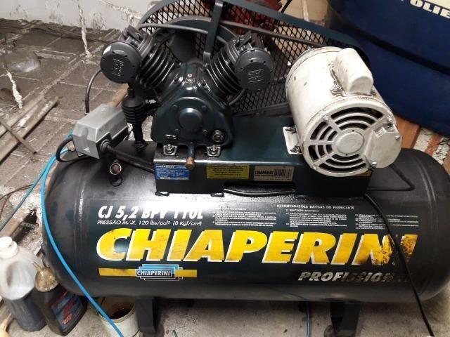 Compressor Chiaperine