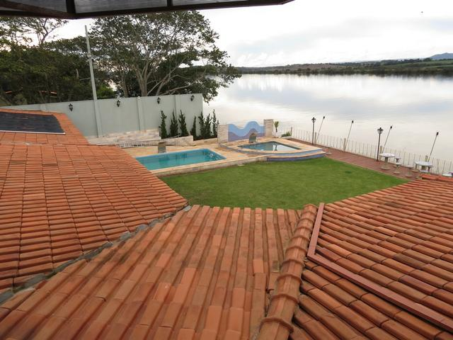 Rancho no lago de furnas/São João Batista do gloria/ Passos - Foto 4