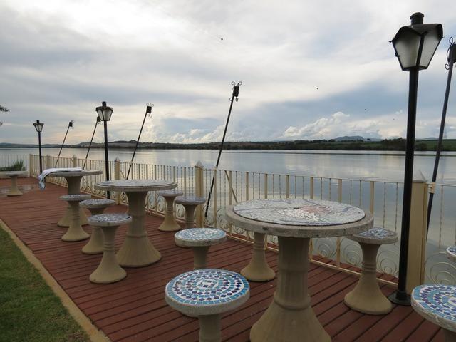 Rancho no lago de furnas/São João Batista do gloria/ Passos - Foto 11