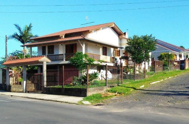 Casa de Alvenaria - Bairro Sta. Rita - Montenegro - 82