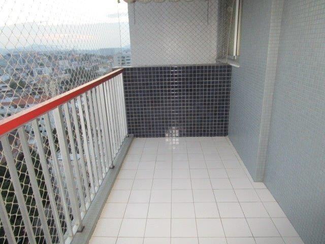 Méier cobertura Vista Panorâmica 3 quartos (1 Suíte) 2 salas 4 banheiros JBCH50815 - Foto 2