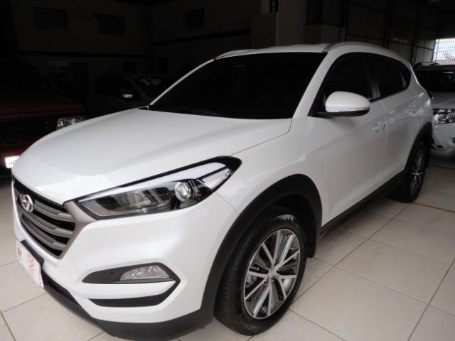 Hyundai New Tucson GL 1.6 Turbo GTDI 2018 AT