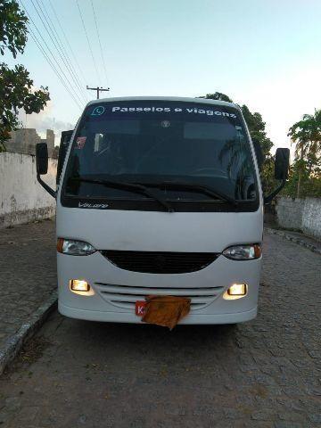 Micro ônibus volare v5 - Foto 2