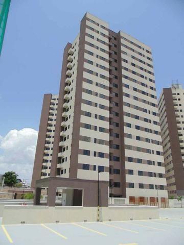 Condomínio Ecogarden 2/4 com suite 199,000