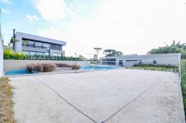 Loteamento/condomínio à venda em Campo comprido, Curitiba cod:148445 - Foto 3