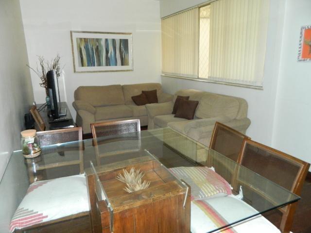 Apartamento para aluguel, 3 quartos, 1 vaga, Serra - Belo Horizonte/MG - Foto 7