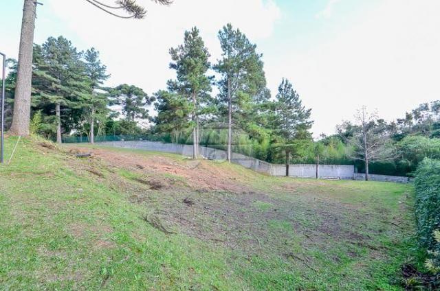 Loteamento/condomínio à venda em Campo comprido, Curitiba cod:148445 - Foto 12