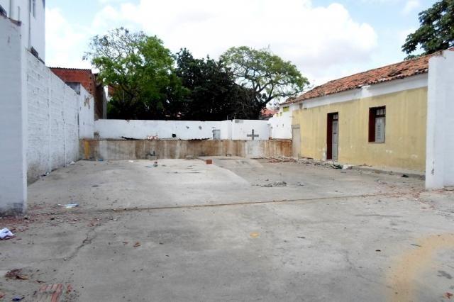 Terreno para aluguel, , jardim america - fortaleza/ce - Foto 8