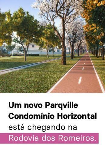 Condomínio Horizontal Parque Ville Quaresmeira (Goiânia/ Goiás)