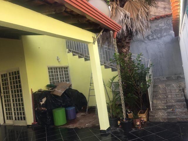 Samuel Pereira oferece: Casa 4 quartos Sobradinho Setor de Mansões Área de lazer - Foto 19