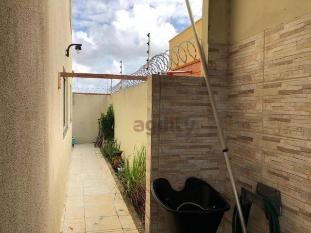 Casa com 3 dormitórios à venda, 143 m² por r$ 349.900 - parque das nações - parnamirim/rn - Foto 6