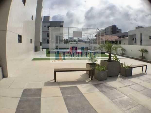 2843 - Apartamento para vender,  Jardim Oceania, João Pessoa, PB - Foto 12