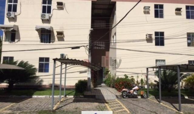 Apartamento com 2 dormitórios à venda, 57 m² por r$ 129.000,00 - capim macio - natal/rn - Foto 6