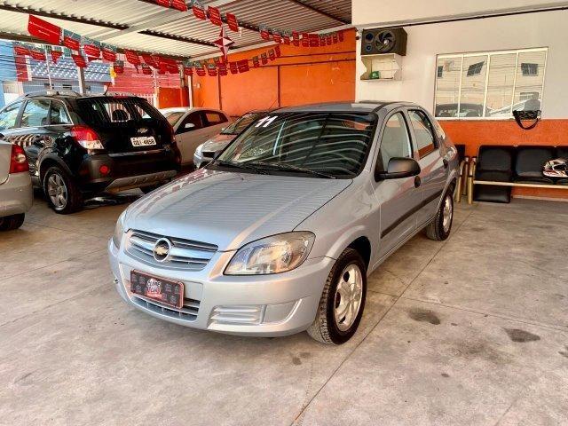 Gm - Chevrolet Prisma sedan 1.0 joy completo 2011