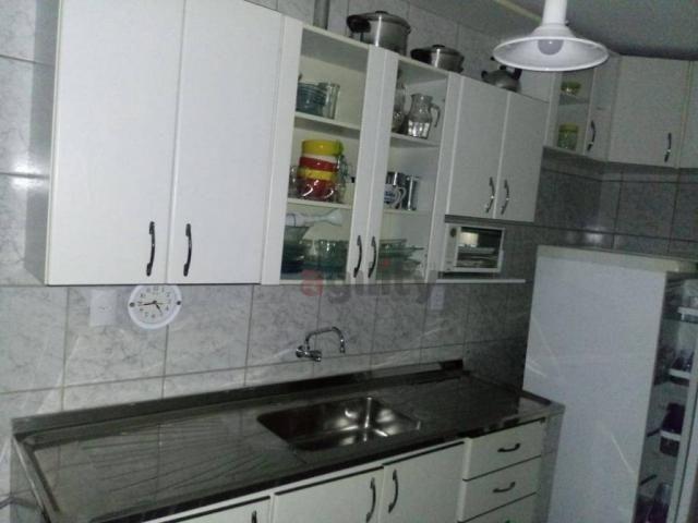 Apartamento com 2 dormitórios à venda, 57 m² por r$ 129.000,00 - capim macio - natal/rn - Foto 11