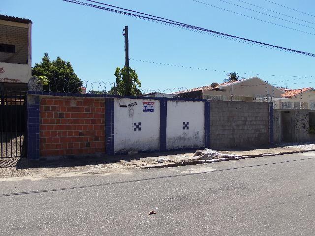Vendo Terreno na Vicente Silveira, Vila União