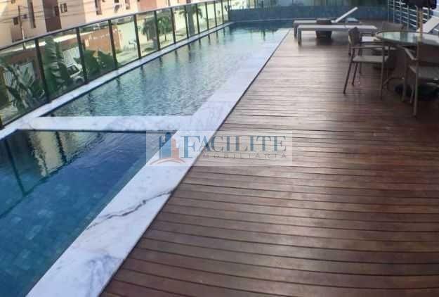 2843 - Apartamento para vender,  Jardim Oceania, João Pessoa, PB - Foto 14