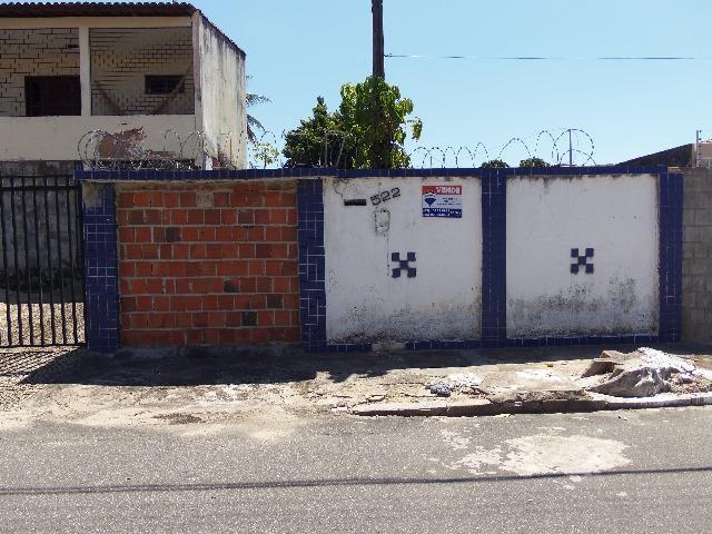 Vendo Terreno na Vicente Silveira, Vila União - Foto 2