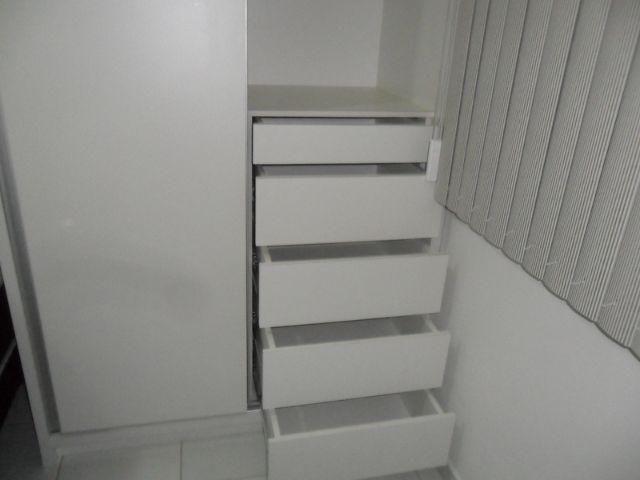Apartamento mobiliado no Bairro Candeias em Vitória da Conquista ? BA - Foto 10