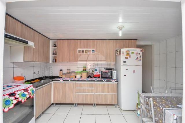 Casa à venda com 2 dormitórios em Cidade industrial, Curitiba cod:154057 - Foto 11